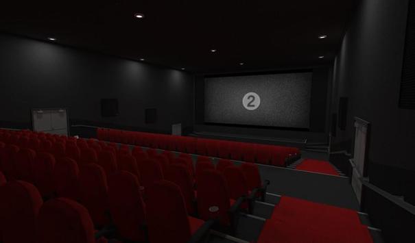 Cine2GO - VR Cinema Player poster