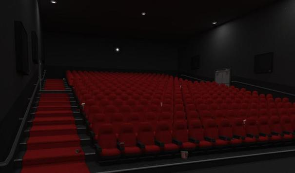 Cine2GO - VR Cinema Player apk screenshot