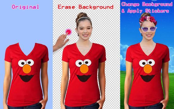 Formal Shirt for Woman Photo Editor screenshot 12