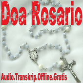 Doa Rosario icon