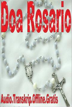 Doa Rosario screenshot 1