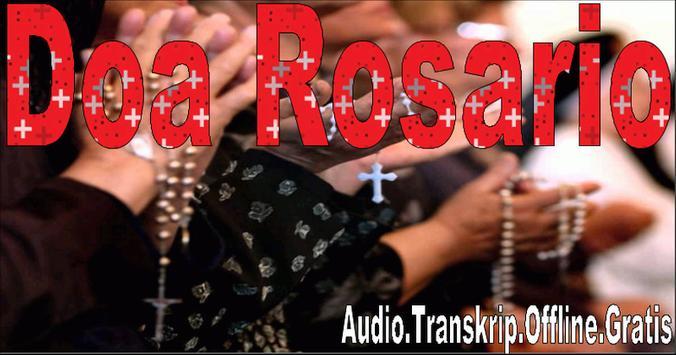 Doa Rosario screenshot 5