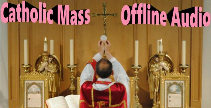 Catholic Mass (Offline Audio) poster