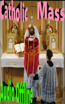 Catholic Mass (Offline Audio) screenshot 1