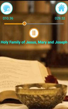 Catholic Mass (Offline Audio) screenshot 3