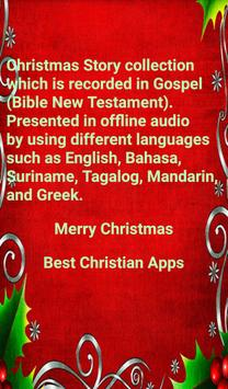 Bible's Christmas Story Audio for Android - APK Download