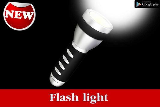 Flashlight Led poster