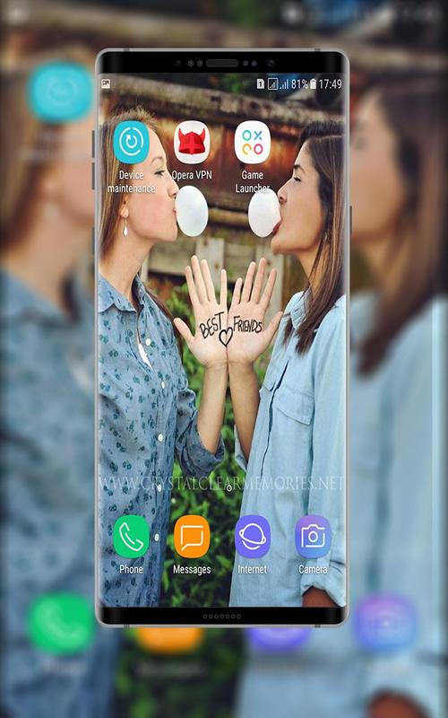 Best Friend Forever Wallpapers Hd 2018 For Android Apk Download