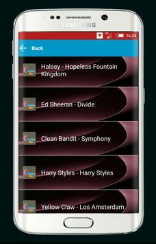 Best of Halsey Songs screenshot 3