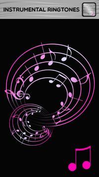 Instrumental Ringtones screenshot 5