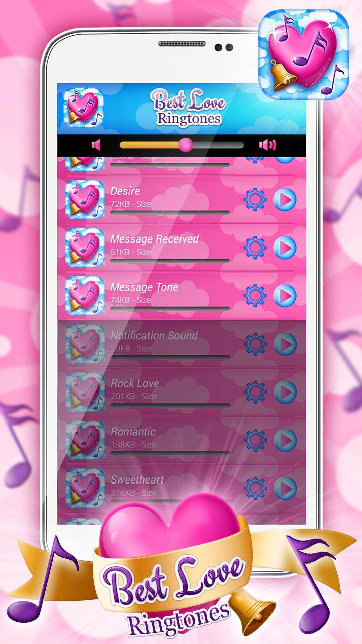 Best Love Ringtones for Android - APK Download