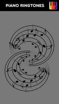 Piano Ringtones poster