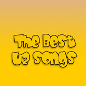 The Best of U2 Songs icon