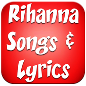 Rihana Song Lyrics 2016 icon