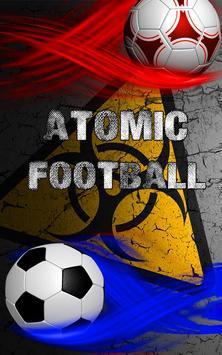 Street Football : Ball Toss poster