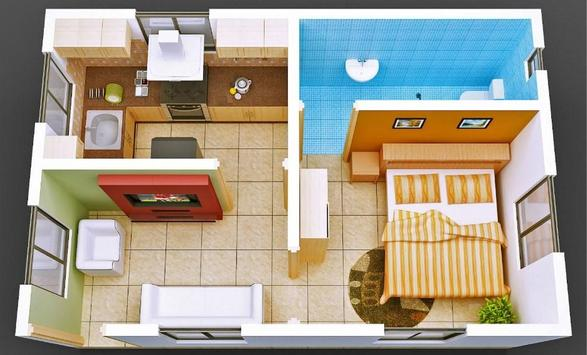 Best 3D Home Designs screenshot 5