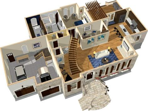 Best 3D Home Designs screenshot 3