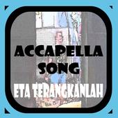 Best Acapella Songs Eta Terangkanlah icon