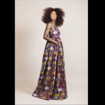 Best African Dress poster