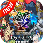 New Fight League Gods Tips icon