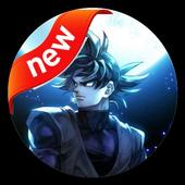 Best Art Goku HD Wallpapers icon