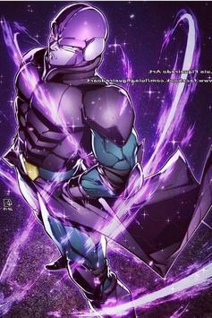 Best Art Goku HD Wallpapers screenshot 3