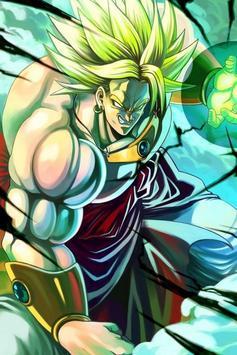 Best Art Goku HD Wallpapers screenshot 4