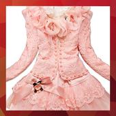100 Best Baby Clotnes Dresses icon
