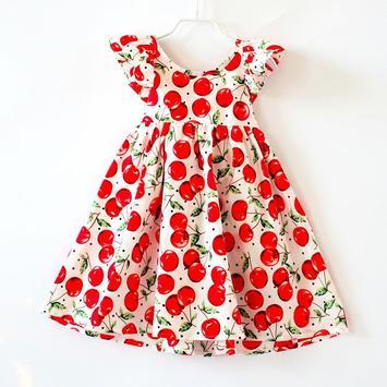 100 Best Baby Clotnes Dresses poster