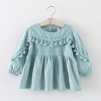 100 Best Baby Clotnes Dresses apk screenshot