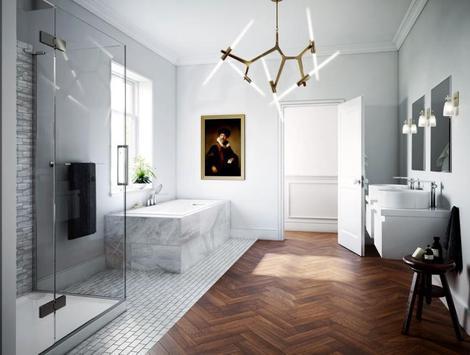 Best Bathroom Designs screenshot 4