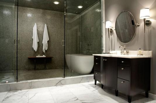 Best Bathroom Designs screenshot 9