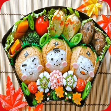 Best Bento Ideas For Kids poster