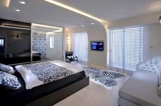 Best Bedroom Ceiling Designs screenshot 2