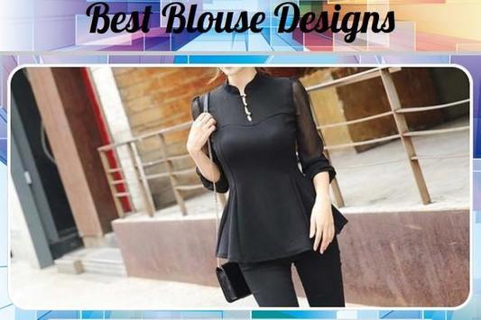 Best Blouse Designs apk screenshot