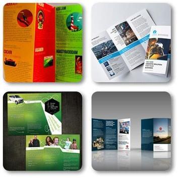200+ Best Brochure Template 2018 poster