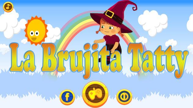 The Brujita Tatty Adventure Es apk screenshot