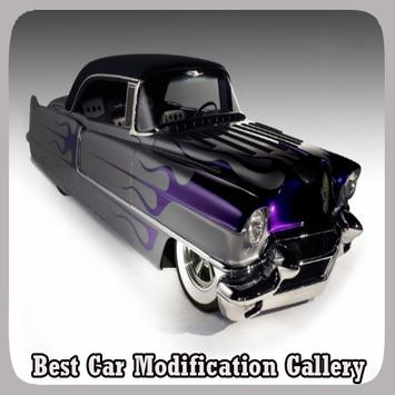 Best Car Modification Gallery poster