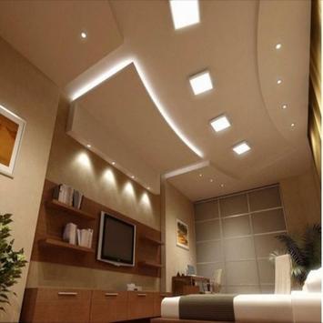 Best Ceiling Design Idea poster