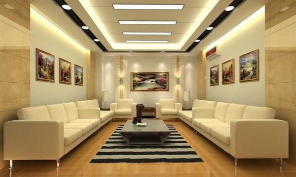 Best Ceiling Design Ideas screenshot 3