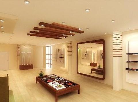 Best Ceiling Design Ideas screenshot 2