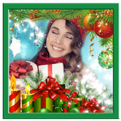 🎄 Best Christmas Photo Booth icon