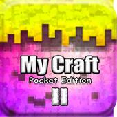 My Craft Pocket Edition icon