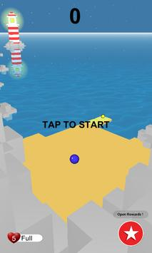 Winding island screenshot 1