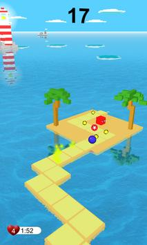 Winding island screenshot 2