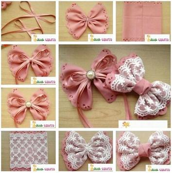 Best DIY Hair Bows poster