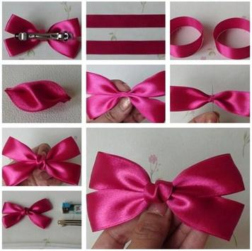 Best DIY Hair Bows screenshot 2