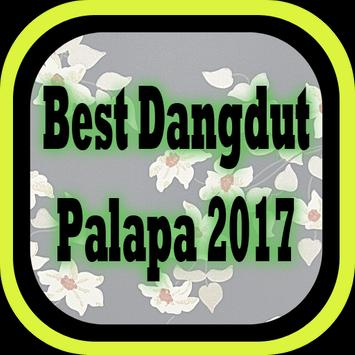 Best Dangdut Palapa 2017 screenshot 1