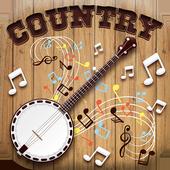 Best Country Music Ringtones icon