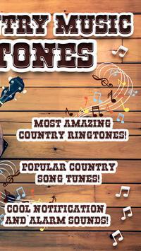 Best Country Music Ringtones screenshot 1